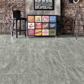 Виниловые полы Alpine Floor Stone 4-13 Шеффильд