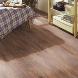 ЛАМИНАТ FALQUON BLUE LINE WOOD 8 ММ D4188 MORRIS WALNUT