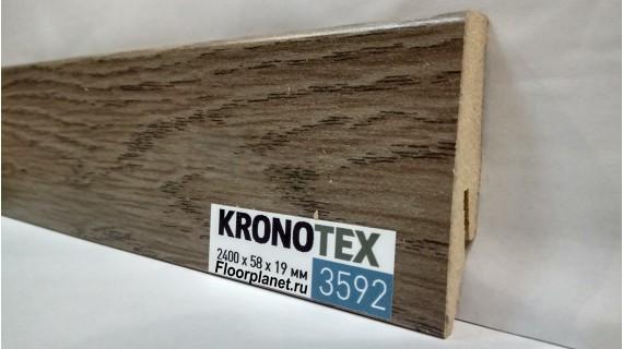 Плинтус Kronotex