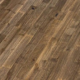 ПАРКЕТНАЯ ДОСКА UPOFLOOR ART DESIGN COLLECTION ДУБ GINGER BROWN MATT 3S 188Х2266 ММ