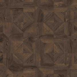 Ламинат Quick-Step Impressive Patterns Дуб Кофейный Брашированный IPA 4145
