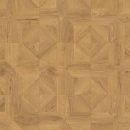Ламинат Quick-Step Impressive Patterns Дуб Медный Брашированный IPA 4144