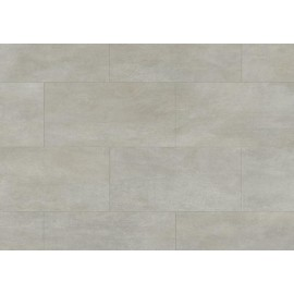 Виниловые полы Quick-Step Ambient Glue Plus Бетон Тёплый Серый AMGP40050