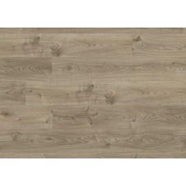 Виниловые полы Quick-Step Balance Rigid Click Дуб Коттедж Серо-коричневый RBACL40026
