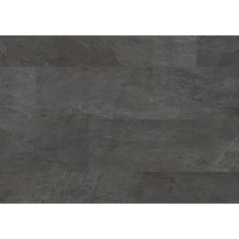 Виниловые полы Quick-Step Ambient Click Сланец Черный AMCL40035