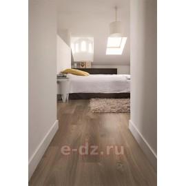 Ламинат Clix Floor Plus CXP088 Дуб тёмный шоколад