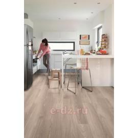 Ламинат Clix Floor Plus CXP085 Дуб серый серебристый